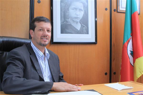 Alexandre Lindenmeyer: desenvolvimento de Rio Grande pautou a sua atuação parlamentar