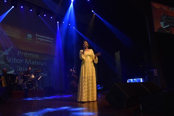 Cerimônia de premiação acontecerá no dia 4 de dezembro no Teatro Dante Barone
