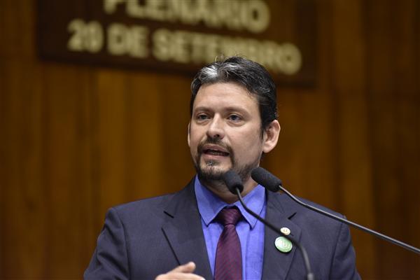 Grande Expediente do deputado Edu Olivera em homenagem aos 90 anos da Federação da Agricultura do Estado do Rio Grande do Sul