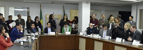 Comissão de Cidadania e Direitos Humanos