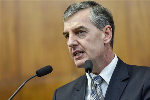 Eduardo Loureiro foi reeleito para o segundo mandato com 50.056 votos