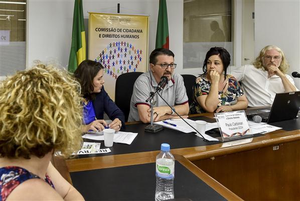 Segunda rodada de diálogos abordou agravamento da desigualdade social