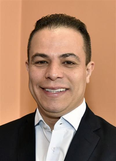 Elizandro Sabino