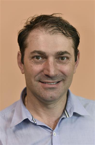 Paparico Bacchi foi eleito para o primeiro mandato na AL com 27.483 votos