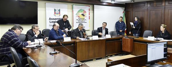 Deputados discutiram vários temos durante o período de Assuntos Gerais