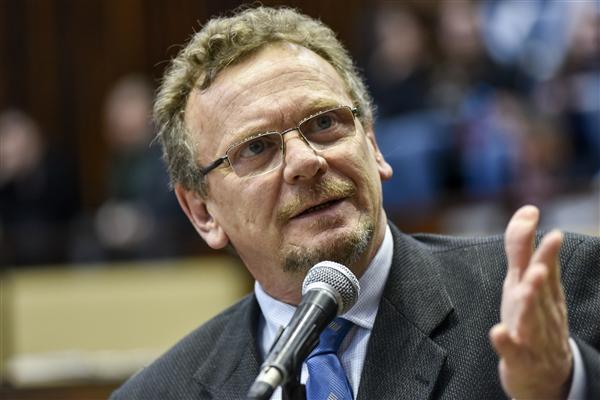 Deputado Luiz Fernando Mainardi, do PT
