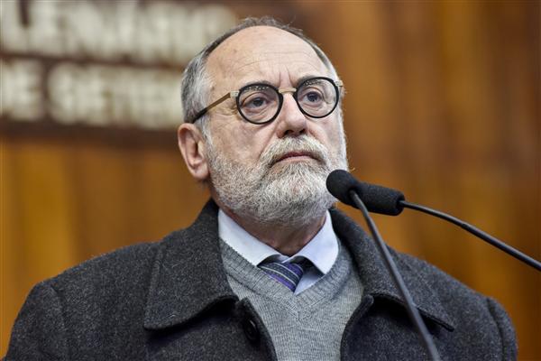 Deputado Pedro Ruas (PSol)