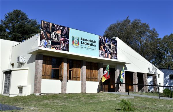 Casa da AL na Expointer sediará atividades
