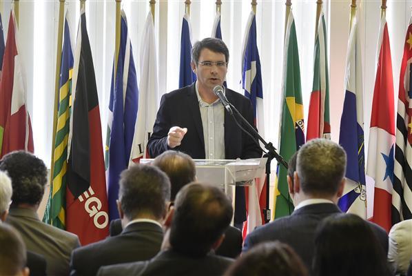 Frente Parlamentar da Ciência, Tecnologia e Inovação do RS