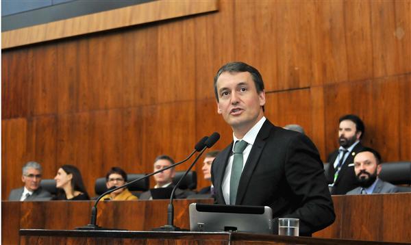 Procurador-geral apresentou relato sobre atividades do MP ao longo de 2018
