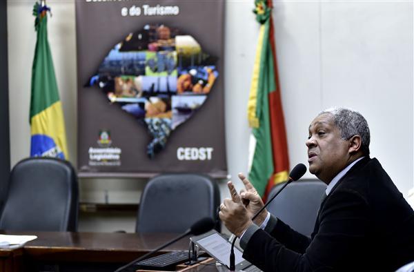 Comissão de Economia Desenvolvimento Sustentavel e do Turismo