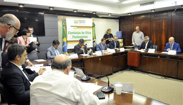 Comissão é acionada em situações pontuais