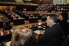 A 40ª edição do Deputado Por Um Dia aconteceu em 29 de outubro