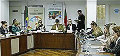 Primeiro encontro do GT será na Secretaria de Educação