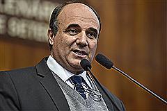 Zé Nunes foi eleito para o segundo mandato na AL com 36.986 votos