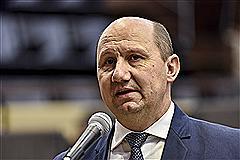 Elton Weber manifestou preocupação com o impacto dos juros altos na atividade agrícola