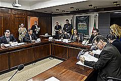 Comissão Especial do EJA é presidida pela deputada Stela Farias