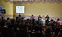 Sarau do Solar desde 1993  estimula a pluralidade da produção musical gaúcha