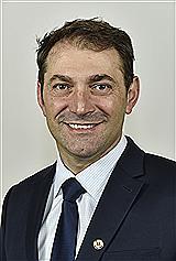 Deputado(a) Paparico Bacchi