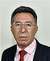 Deputado(a) Valdeci Oliveira